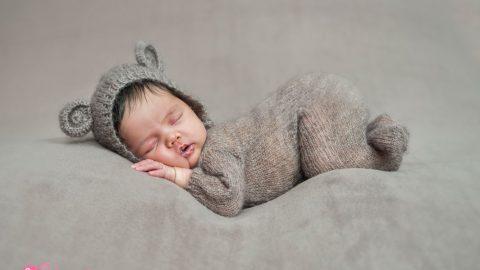 Newborn, Eguiarte