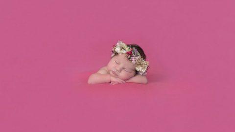 Newborn Irune
