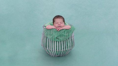 Newborn Lur