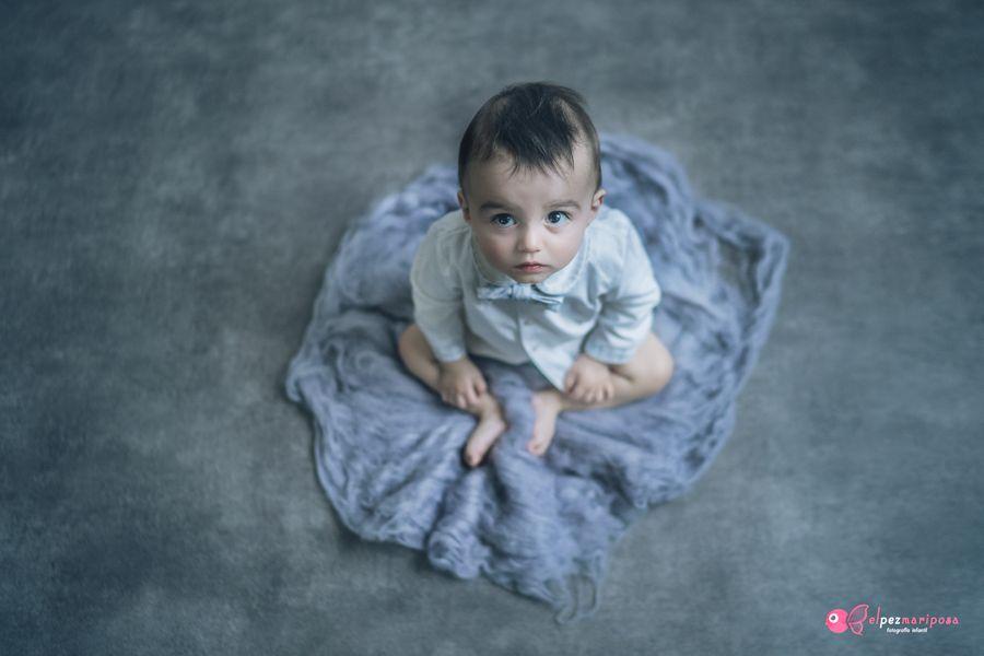 fotografía niños pamplona