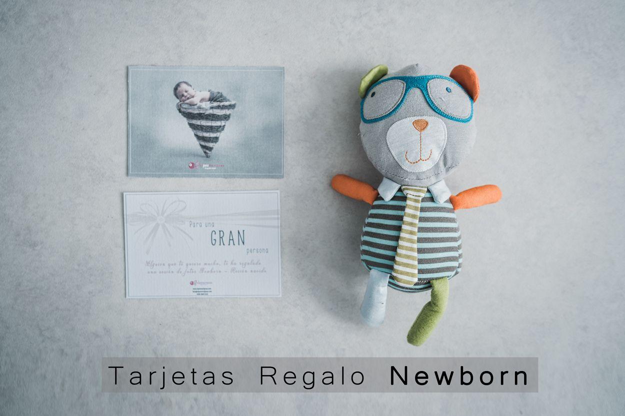 newborn Taejeta regalo
