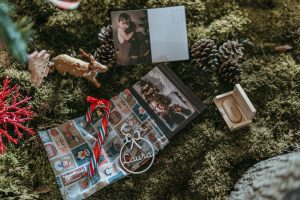 reportajes de navidad Pamplona