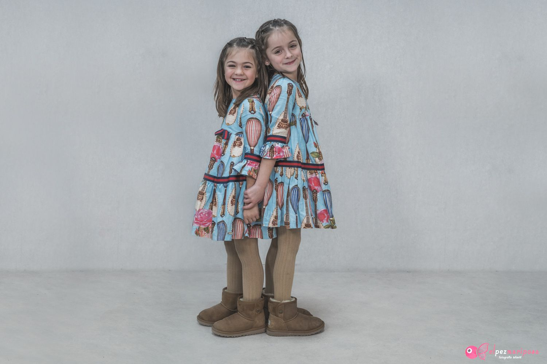 fotografia infantil retrato fineart