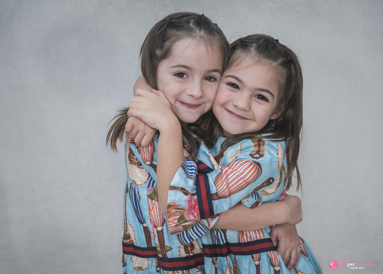 fotos infantiles pamplona