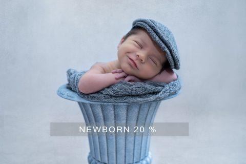 OFERTA, -20% fotografía Newborn  #YoMeQuedoEnCasa
