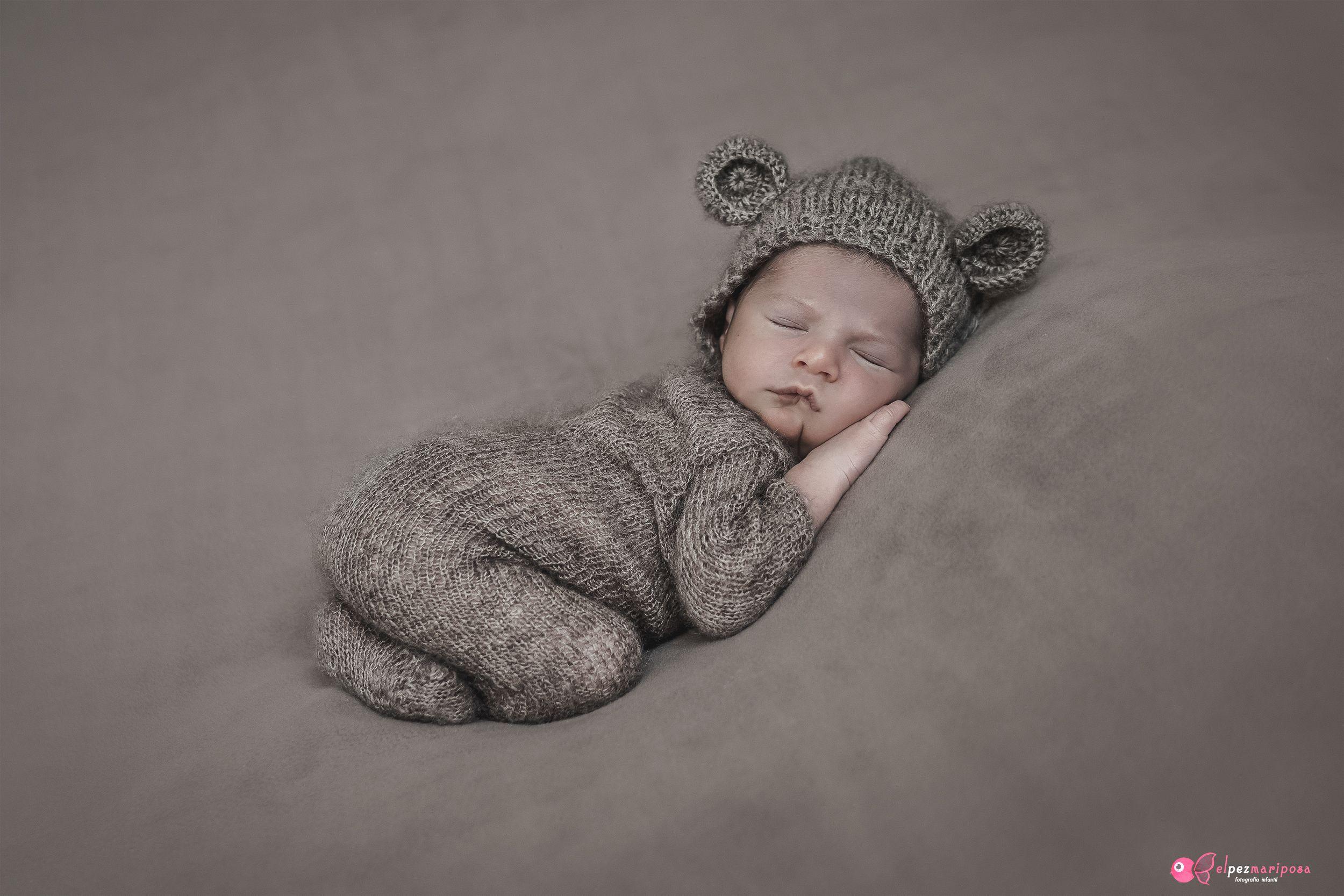newborn - recien nacido