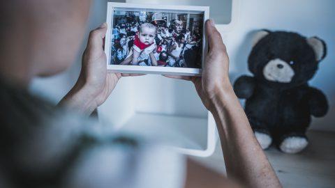 Reportajes de San Fermín para niños