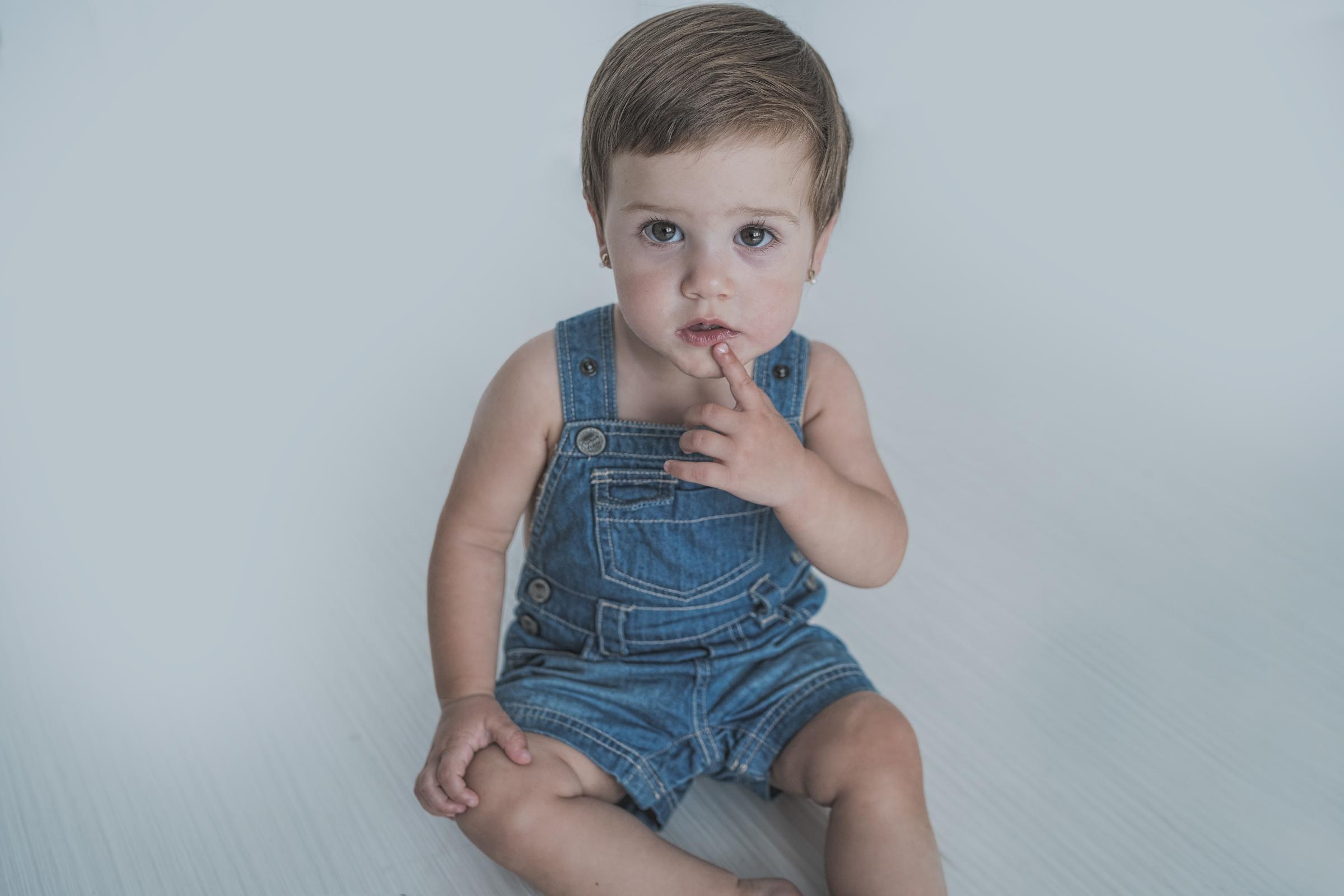 fotógrafo niños Pamplona