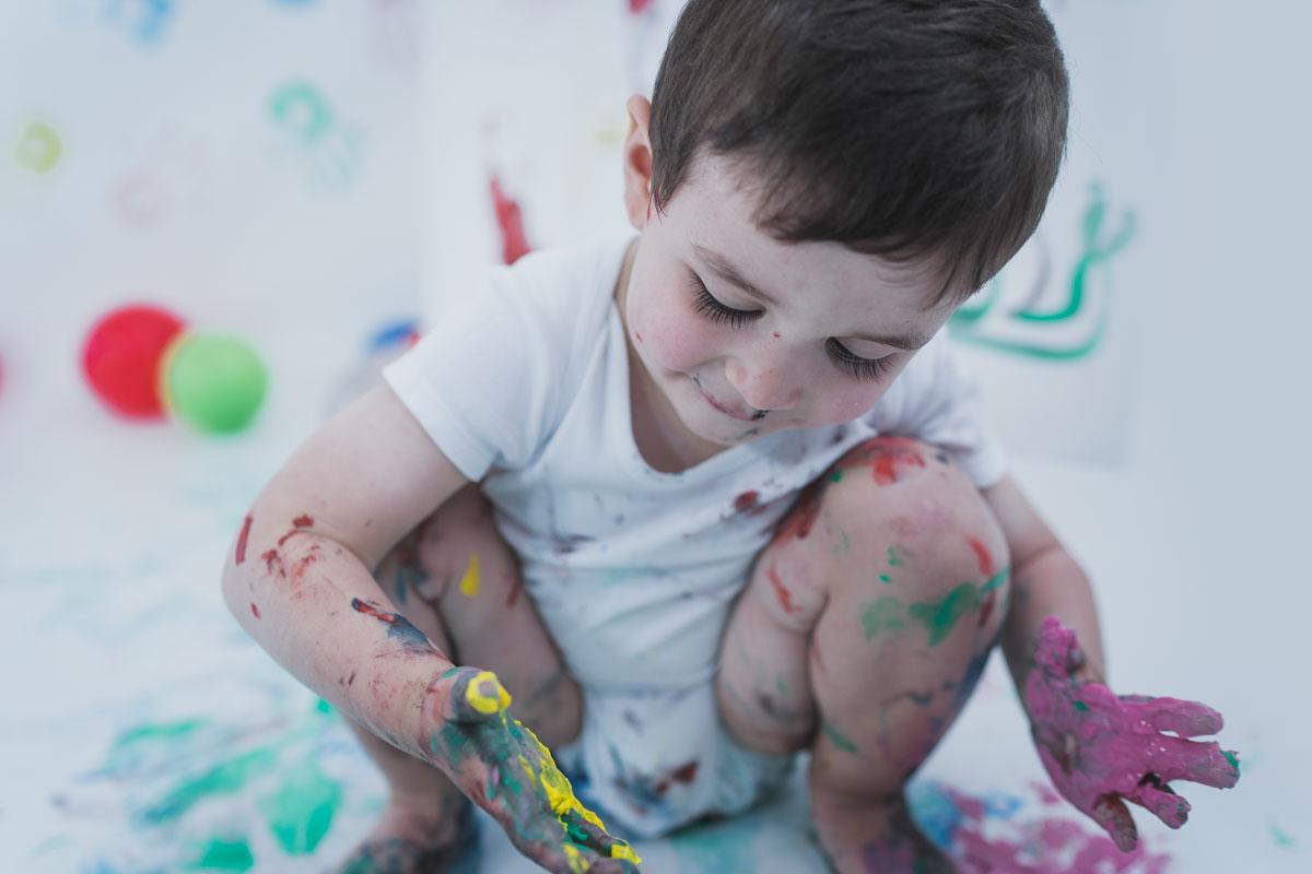 reportaje smash paint
