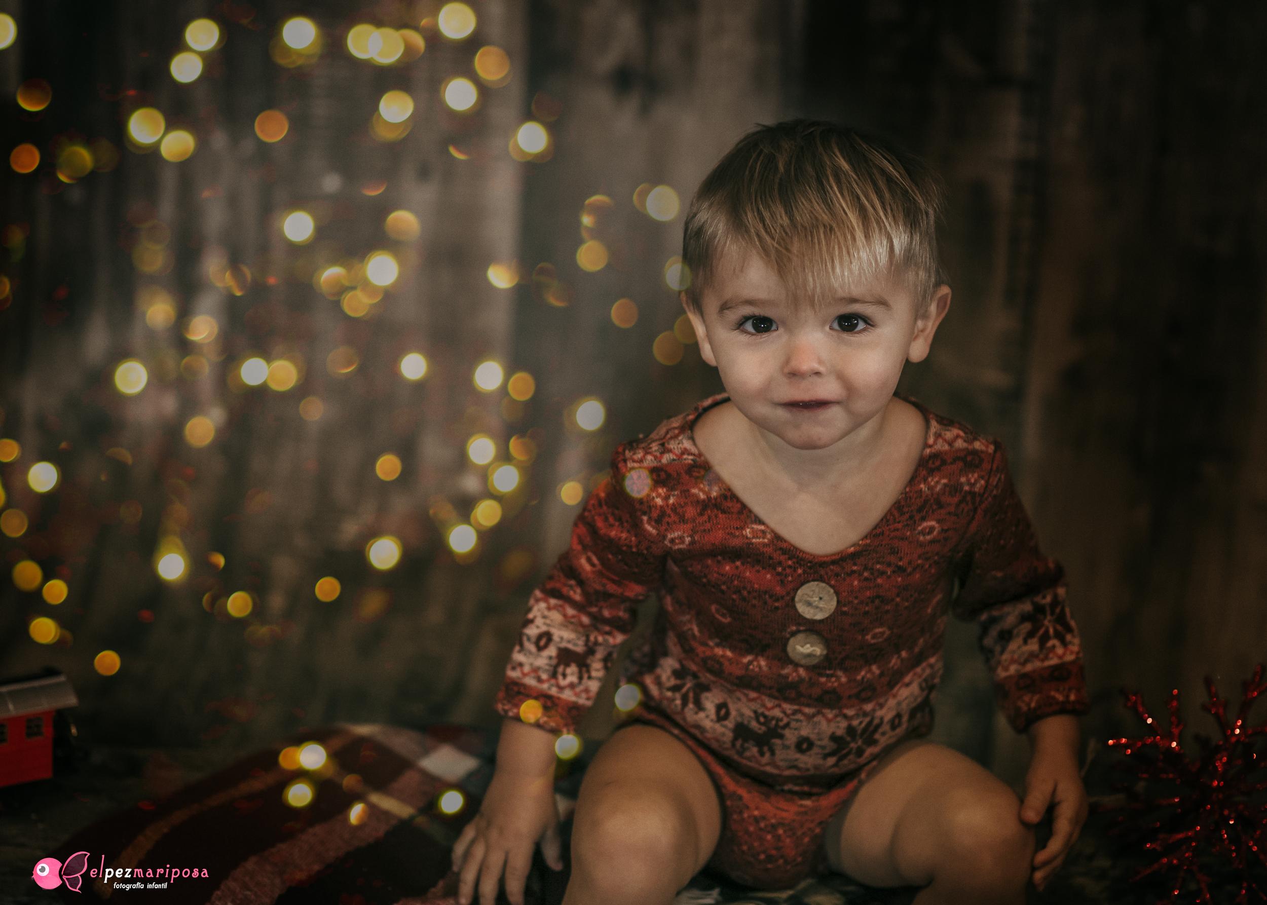 Fotos navidad pamplona