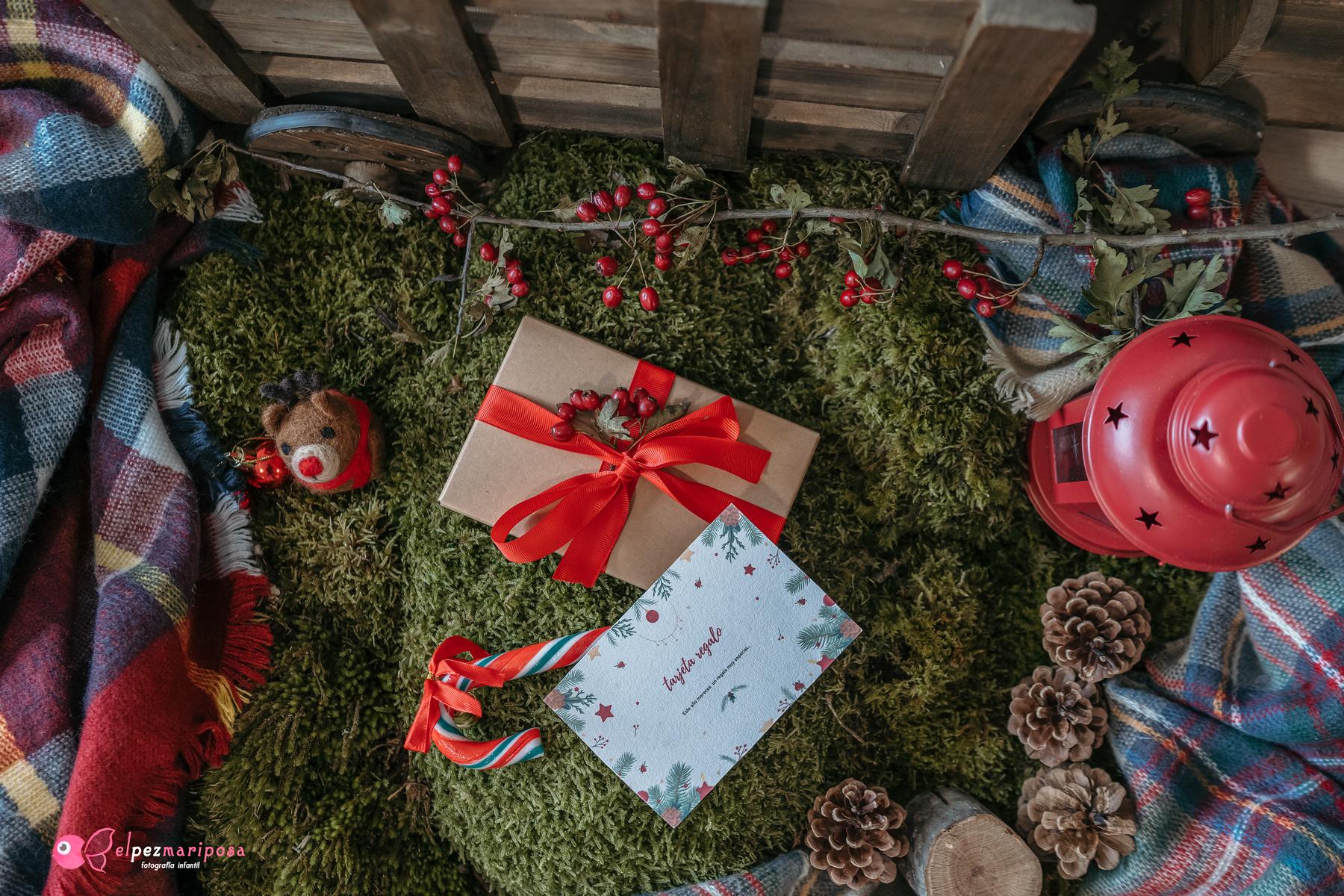 regalos de navidad sin salir de Pamplona